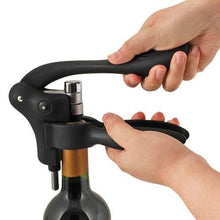 Load image into Gallery viewer, Virtuoso Lever Corkscrew Set by True