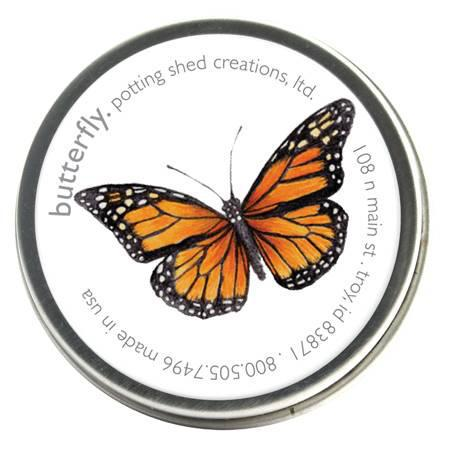 Potting Shed Creations Butterfly Garden Sprinkles