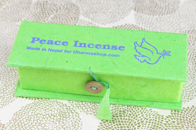 Peace and Calming Incense
