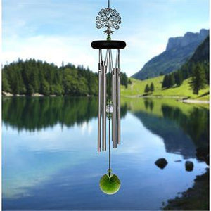 Woodstock Wind Chime Tree of Life Chime