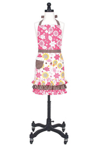 Hostess Apron - Kids Bloomers