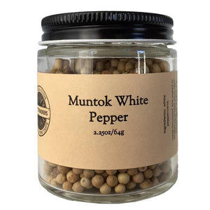 Salt Traders-Muntok White Pepper