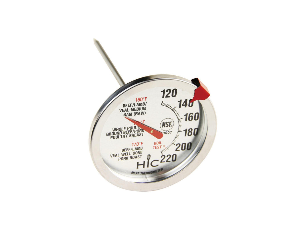 HIC Meat Thermometer