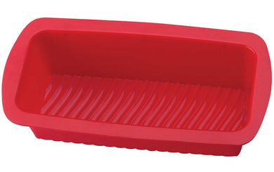 Mrs. Anderson's Baking 43634 Loaf and Bread Pan, Non-Stick European-Grade Silicone