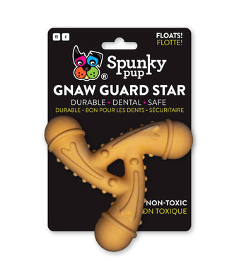 Gnaw Guard Foam Star