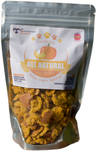 Banana-Kins Dog Treats 6oz
