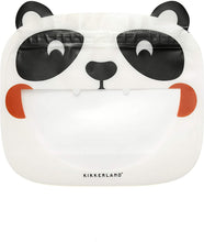Load image into Gallery viewer, Kikkerland Panda Zipper Bags