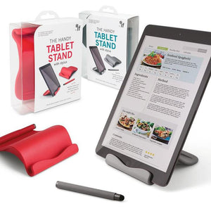 If-Handy Tablet Stand - Red