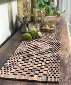 Rosewood Table Runner
