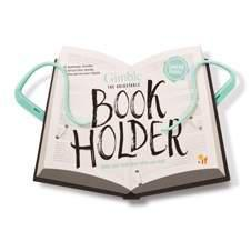 GIMBLE ADJUSTABLE BOOK HOLDER-Mint
