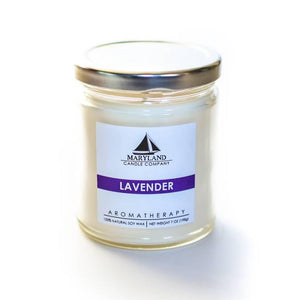 Maryland Candle Co. Aromatherapy - Lavender 7oz