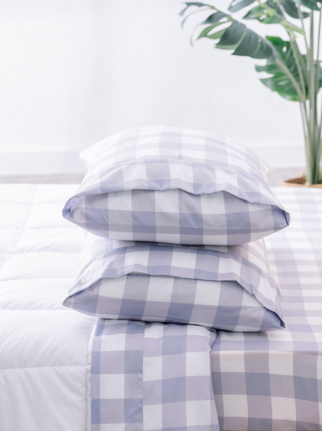ervét + Sanitized: Bamboo Performance Bedding