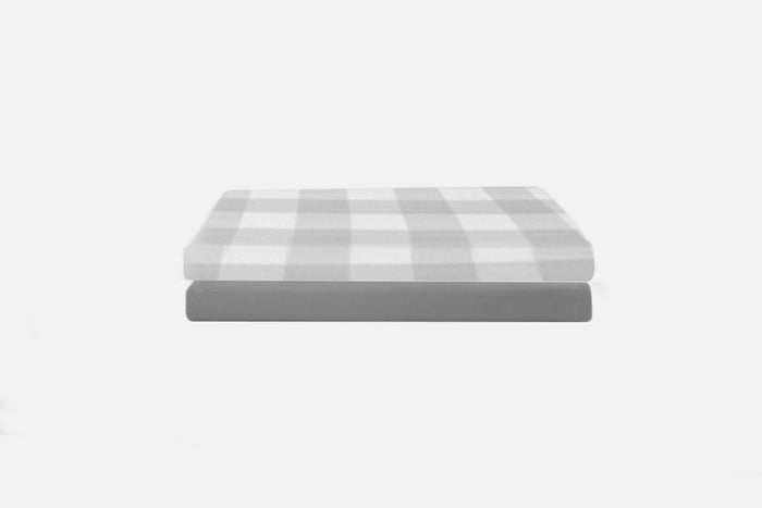 Bamboo Sanitized® Split-Duvet Cover