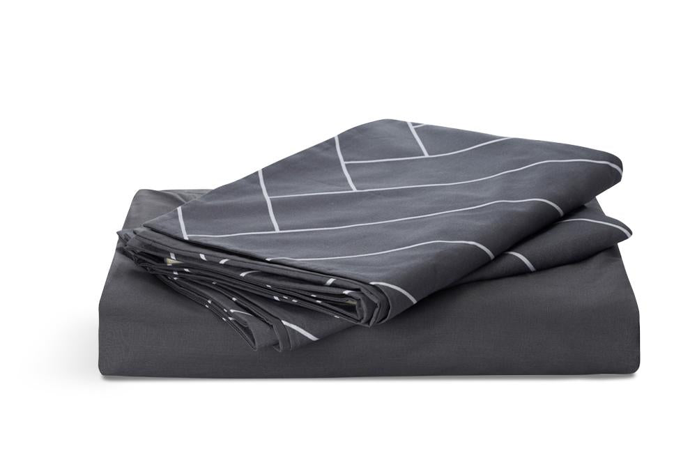 Split-Duvet Covers