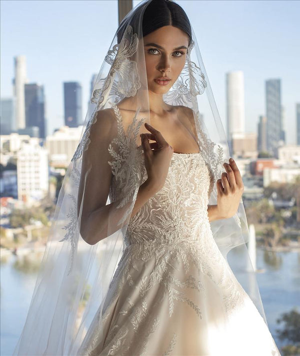 Veil or No Veil? Here's How to Decide