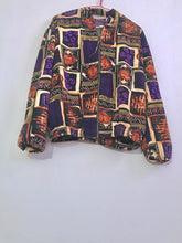 Load image into Gallery viewer, 90's Vintage Kamikaze Zip Up Jacket