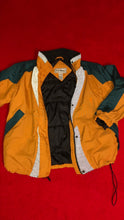 Load image into Gallery viewer, Vintage Reflective L.L Bean Coat