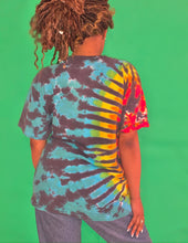 Load image into Gallery viewer, Vintage Tie Dye T-shirt