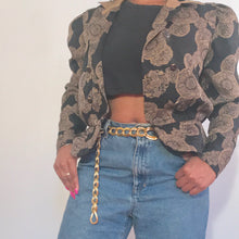 Load image into Gallery viewer, 90's Back to Bronze Vintage Jacket