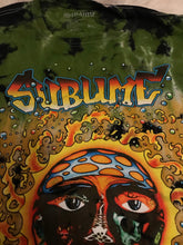 Load image into Gallery viewer, Vintage Thrifted Tie-dye Sublime T-shirt