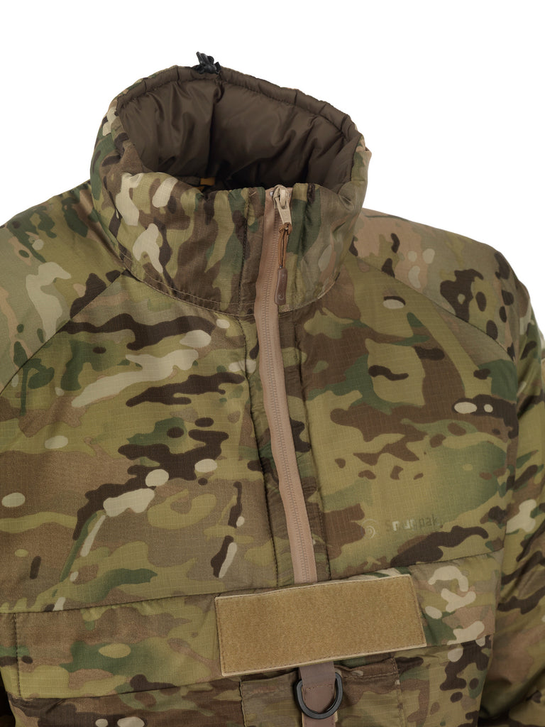 Snugpak MML 9 Mountain Leader Softie Smock Venture Jacket Military -10℃ to -15℃