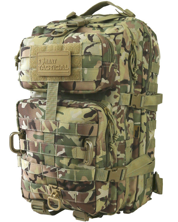 Kombat UK Military Hex - Stop Reaper Rucksack Backpack Pack 40 Litre, BTP
