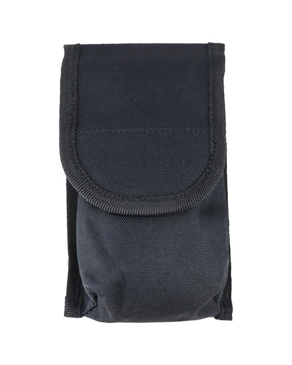 Kombat UK Military Combi Webbing Pouch - Black
