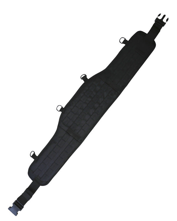 Kombat UK Military Battle Belt - Black