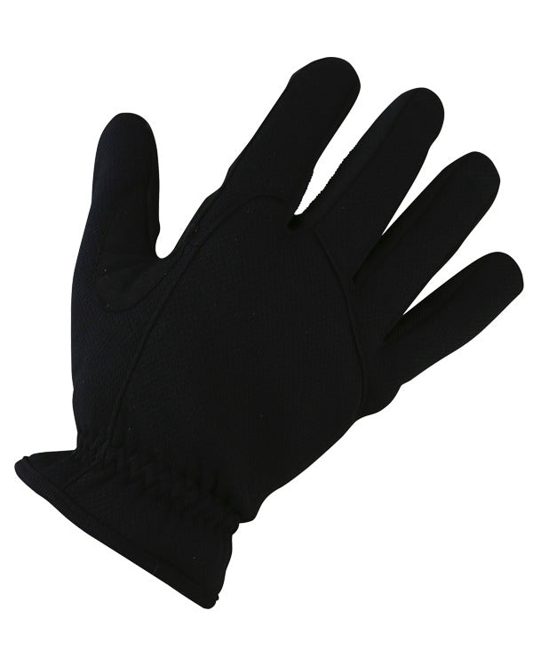 Kombat UK Military Delta Fast Gloves - Black