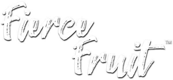 Fierce Fruit Logo