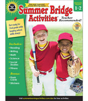 Summer Bridge Activities 1-2