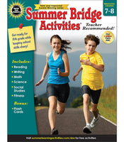Summer Bridge Activities 7-8