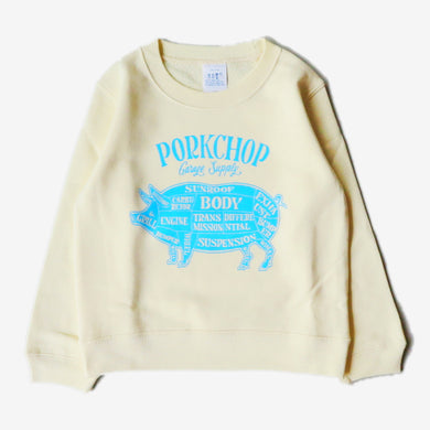 PORK FRONT SWEAT for Kids