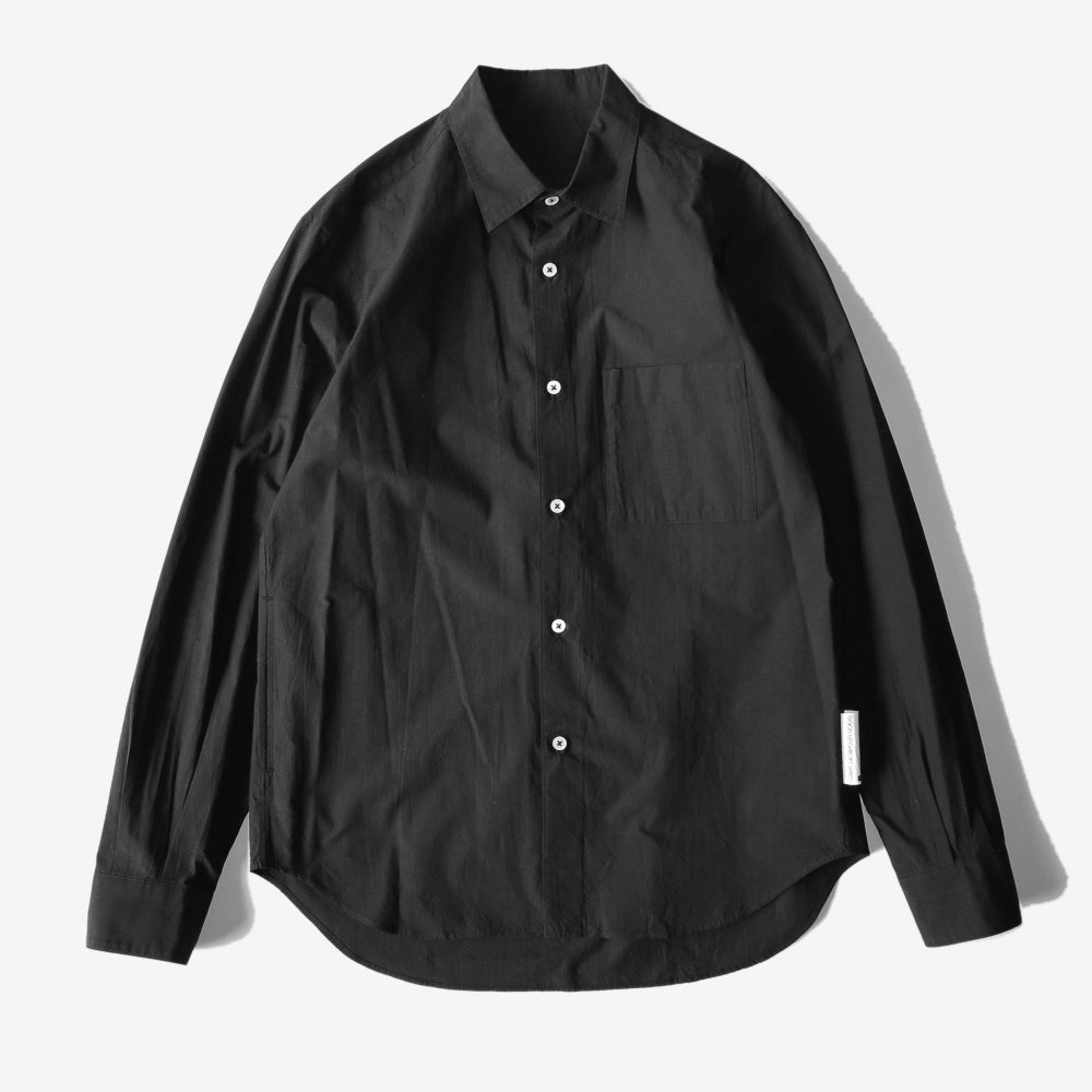 JOHN - REGULAR COLLAR SHIRTS