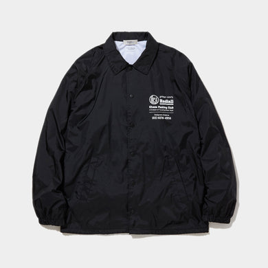 GOLDEN HOURS - WINDBREAKER JACKET