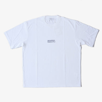 UP+N S/S T-SHIRT