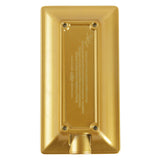 CIGARISM Zinc Alloy Cigar Ashtray Decoration