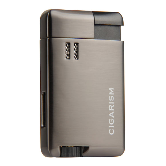 CIGARISM 1 Torch Jet Flame Windproof Cigar Lighter