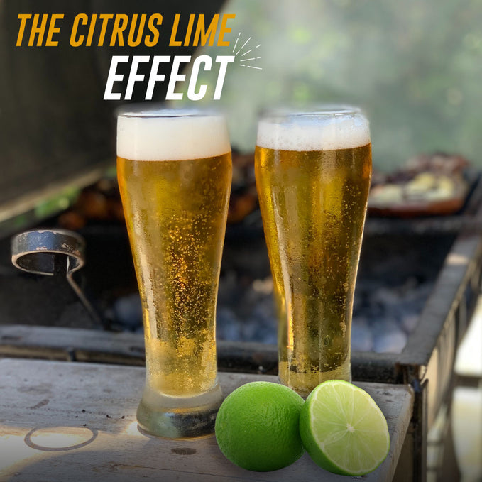 The Lime Effect
