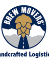 Brew Movers, another option for shipping your purées!