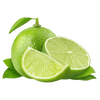 1 Lime Aseptic Fruit Purée