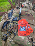 Oregon Hunting Tag Kit for E-Tagging with 2019 hunting license system