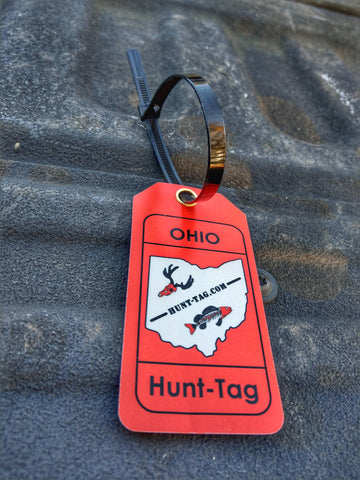 OHIO Hunt-Tag Singles: E-Tag
