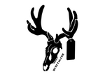 Hunting tag kits for tagging deer, elk, bear, antelope, and turkey in Oregon, Oklahoma, Ohio, West Virginia, and Indiana