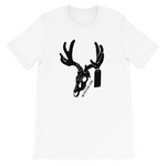 Hunt-Tag T-Shirt: Tagged Out Buck