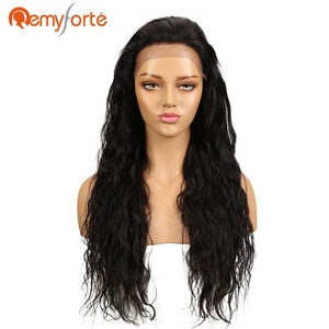 Remy Forte Lace Front Human Hair Wigs Body Wave Human Hair Wigs Short And Long Human Hair Wigs 150% Density Lace Frontal Wig