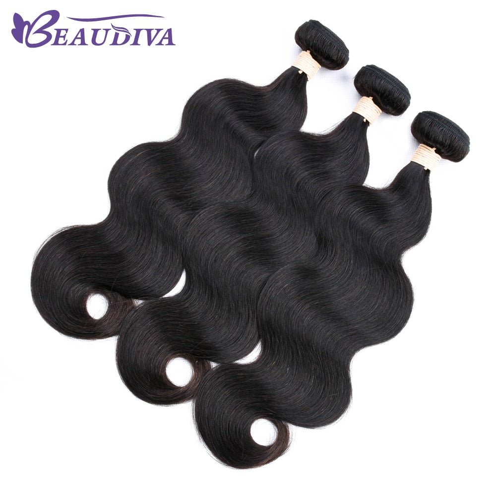 Body Wave Malaysian Hair