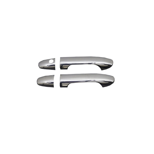 2st Chrome Deurhendels cover set Mercedes Sprinter W907 2018-> - slimshoppen