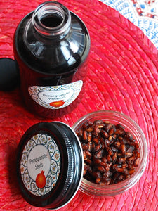Passion for Pomegranate Gift Set