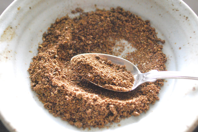 Dried Lime Powder 2 oz